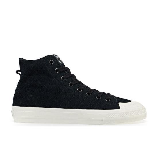 Adidas Originals Nizza Hi Rf Shoes