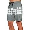 RVCA Whitehead Dots Trunk Boardshorts - Black