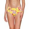 Joules Rimini Bikini Bottoms - Lemon Floral