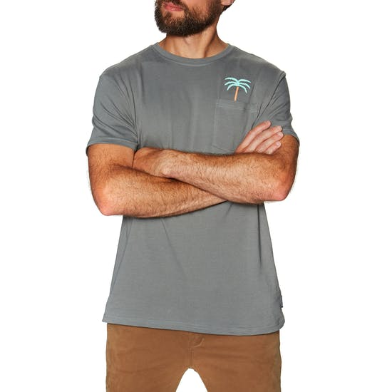 Billabong Companion Mens Short Sleeve T-Shirt