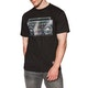 Grizzly Boom Box Short Sleeve T-Shirt
