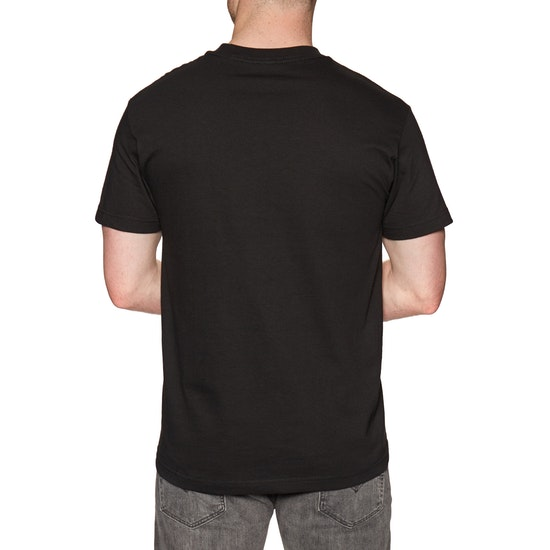 Grizzly Beaufort Crowd Short Sleeve T-Shirt