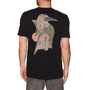 Volcom Giveback Fa Short Sleeve T-Shirt