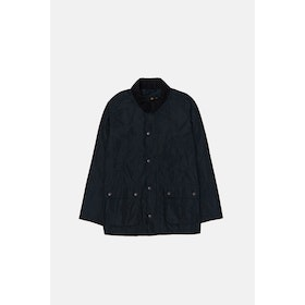 Barbour Made For Japan Bedale Jacket - Navy