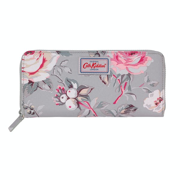 Cath Kidston Travel Continental Women's Wallet