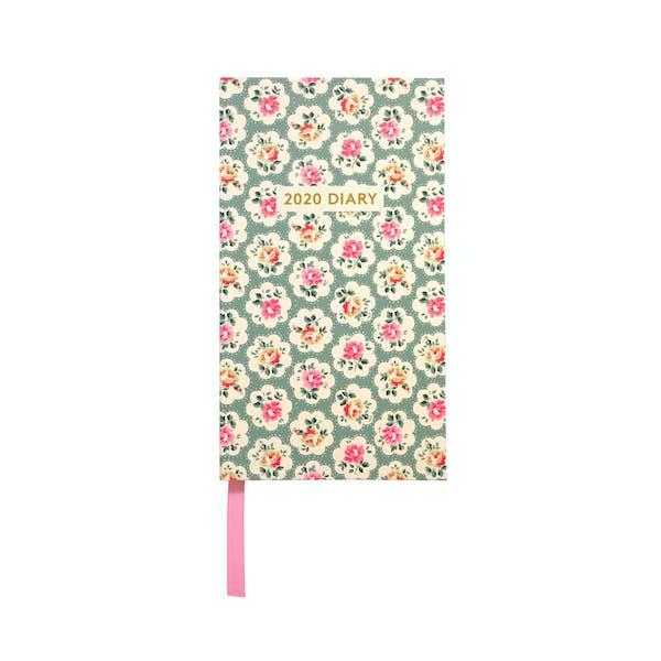 Cath Kidston Slimline Diary Women's Book