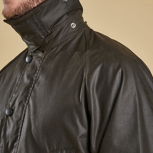 Barbour Classic Bedale Wax Jacket