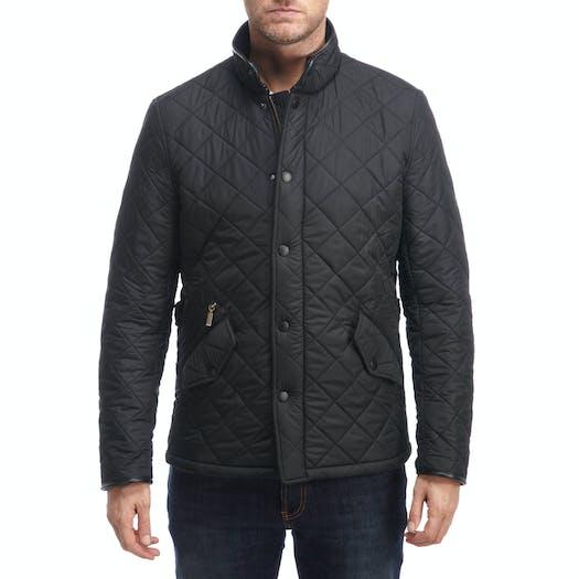 Barbour Powell Quilt Jacket