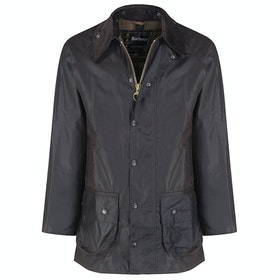 Barbour Beaufort Mens Wax Jacket - Rustic