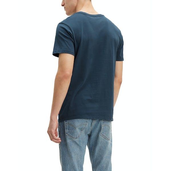 Levi's Housemark Graphic Short Sleeve T-Shirt
