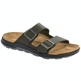 Birkenstock Arizona Sandals - Desert Soil Khaki