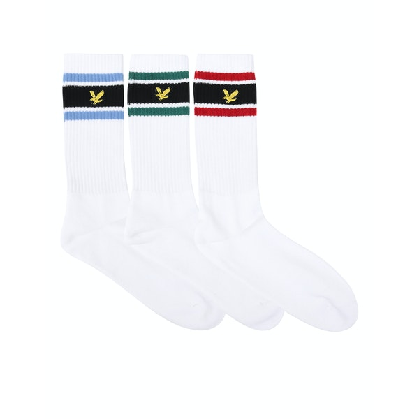 Calcetines Lyle & Scott 3 Pack Grant