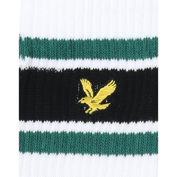 Lyle & Scott 3 Pack Grant Socks