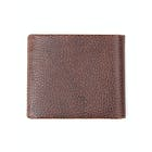 Barbour Laddon Leather Billfold Men's Wallet