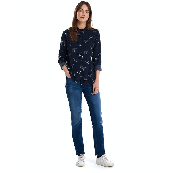 Barbour Stirling Women's Shirt