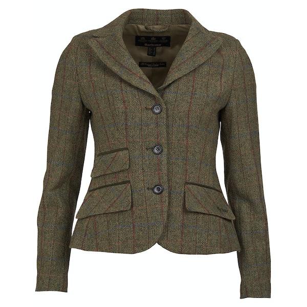 Barbour Rannerdale Tailored Women's Jacket