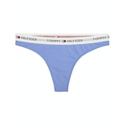 Tommy Hilfiger Iconic Cotton Women's Thong