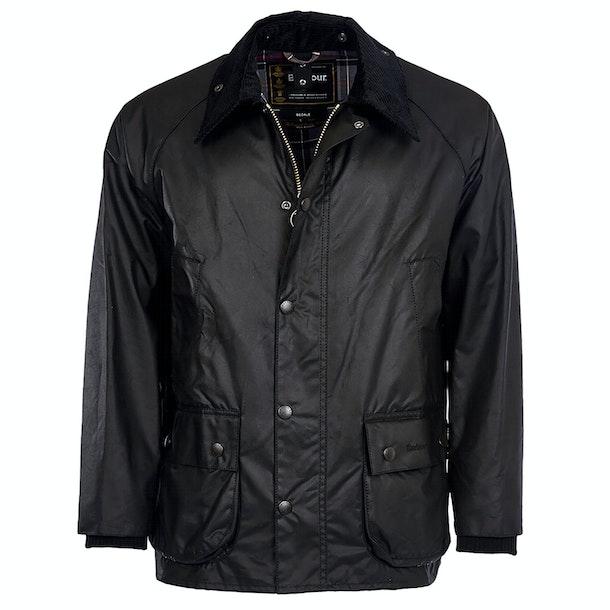 Barbour Bedale Mens Wax Jacket