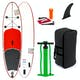 SUP Board Storm Inflatable Package