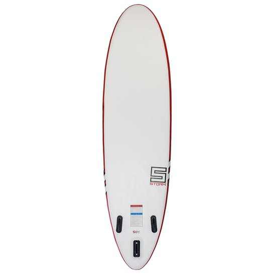 Storm Inflatable Package SUP Board