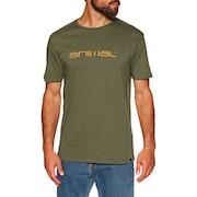 Animal Classico Graphic Short Sleeve T-Shirt