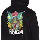 RVCA Big Rcy Pullover Hoody
