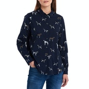 Barbour Stirling Ladies Shirt