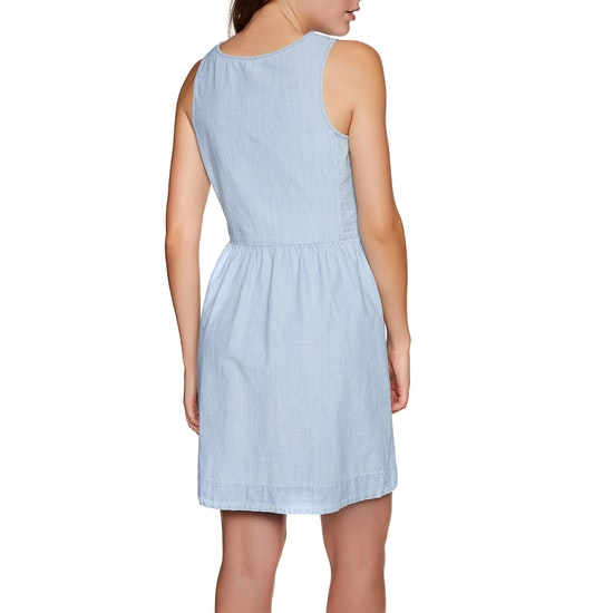 Roxy Central Park Chill Womens Dress