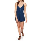 Roxy Chill Love Strappy Ladies Playsuit