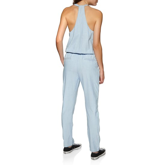 Roxy Pretty Romper Ladies Jumpsuit