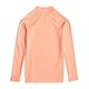 Roxy Whole Hearted Long Sleeve UPF 50 Girls Rash Vest