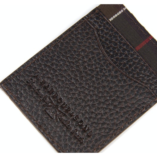 Barbour Card Holder and Wallet