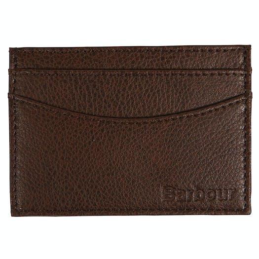 Barbour Peterlee Card Holder