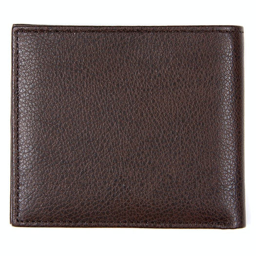 Billetera Barbour Peterlee Leather Billfold