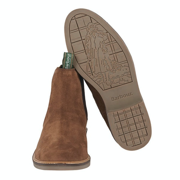 Barbour Farsley Men's Boots