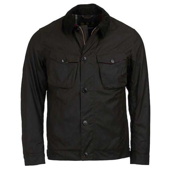 Barbour Keadby Men's Wax Jacket