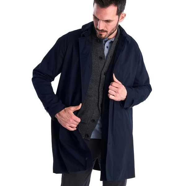 Barbour Maghill Men's Waterproof Jacket