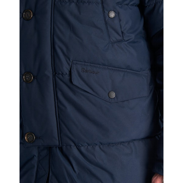 Barbour Fenny Quilted Men's Jacket