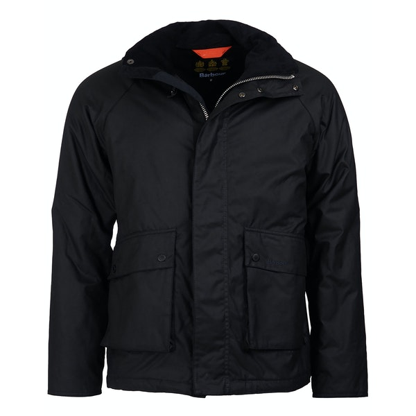 Barbour Fohn Men's Wax Jacket