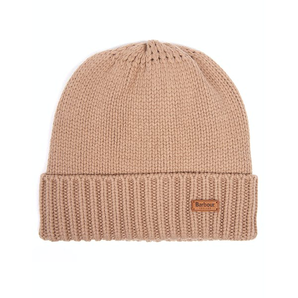 Sciarpa Donna Barbour Cable Hat and