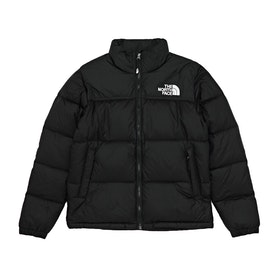 Veste Enfant North Face Retro Nuptse - TNF Black
