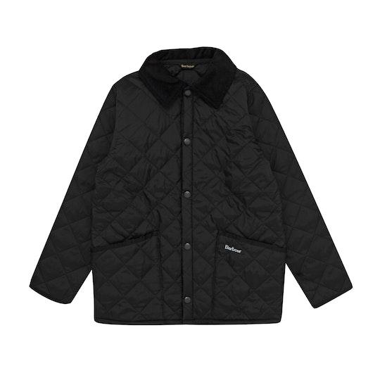 Barbour Liddesdale Short Quilted Jacket