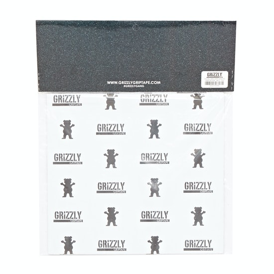 Grizzly Pastel Griptape Mini Sheets Skateboard Griptape