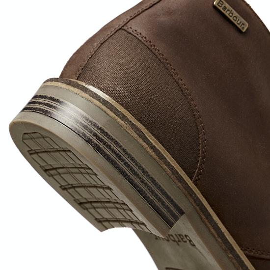 Barbour Readhead ブーツ