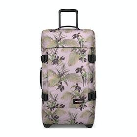 Eastpak Tranverz M Luggage - Brize Mel Pink