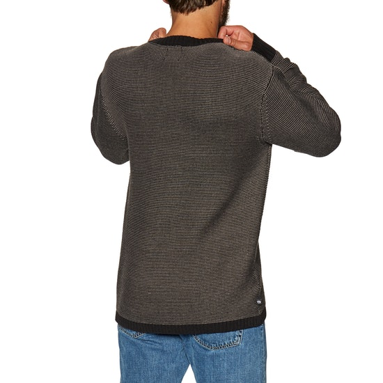 Animal Herston Knitted Sweater