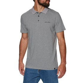 Chemise Polo Animal Johnson - Grey Marl