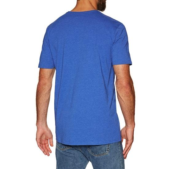 Animal Young Marl Pocket Short Sleeve T-Shirt
