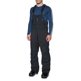 Thirty Two Mullair Bib Snow Pant - Black