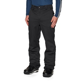 Thirty Two Mullair Snow Pant - Black